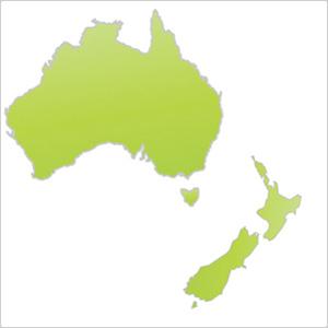 Australië & Nieuw Zeeland Filevrij