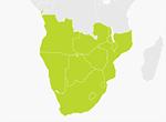 Zuidelijk Afrika Compleet