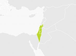 Israël Adventure